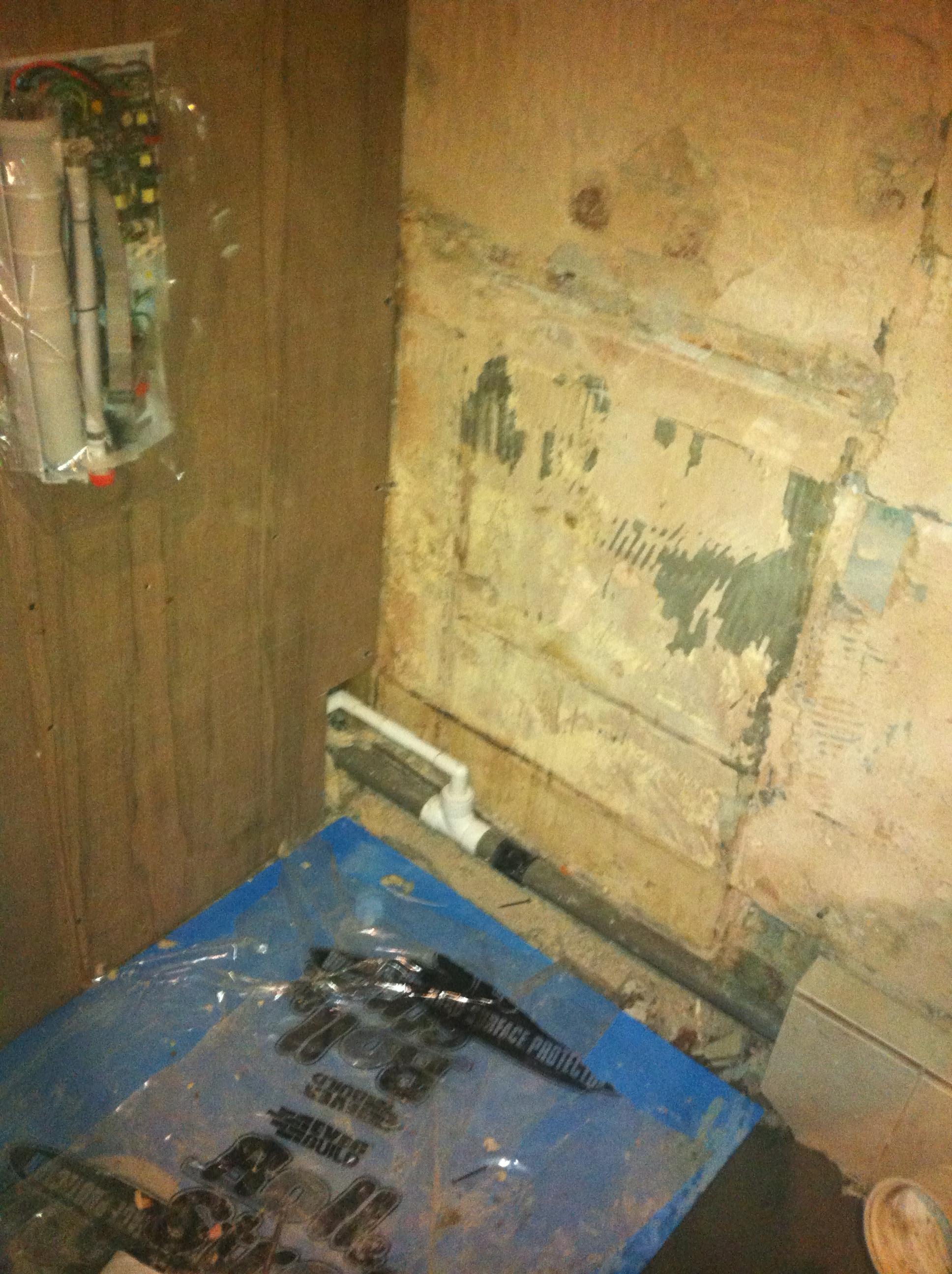 DFG shower B4