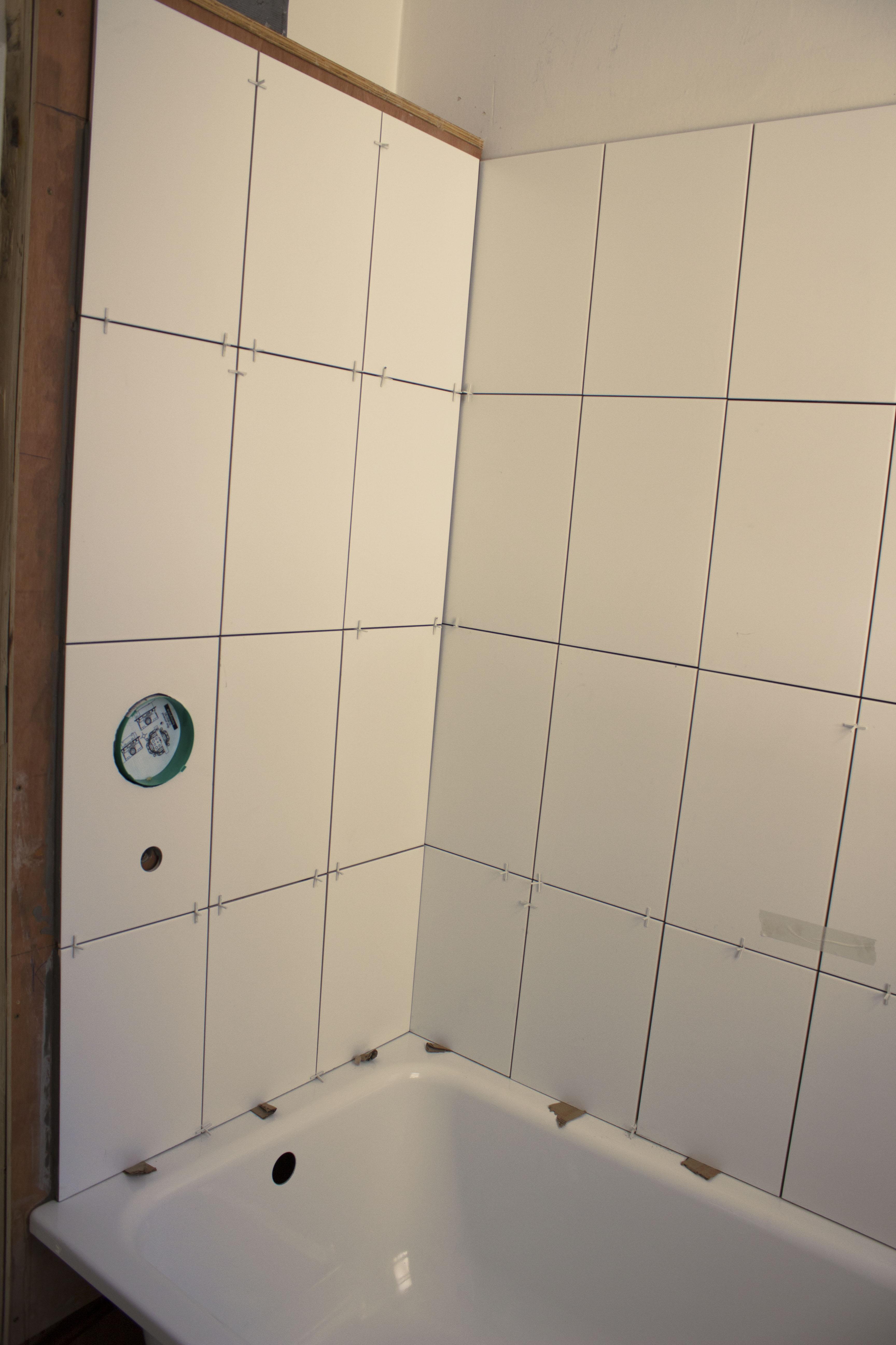 Victoria shower B4