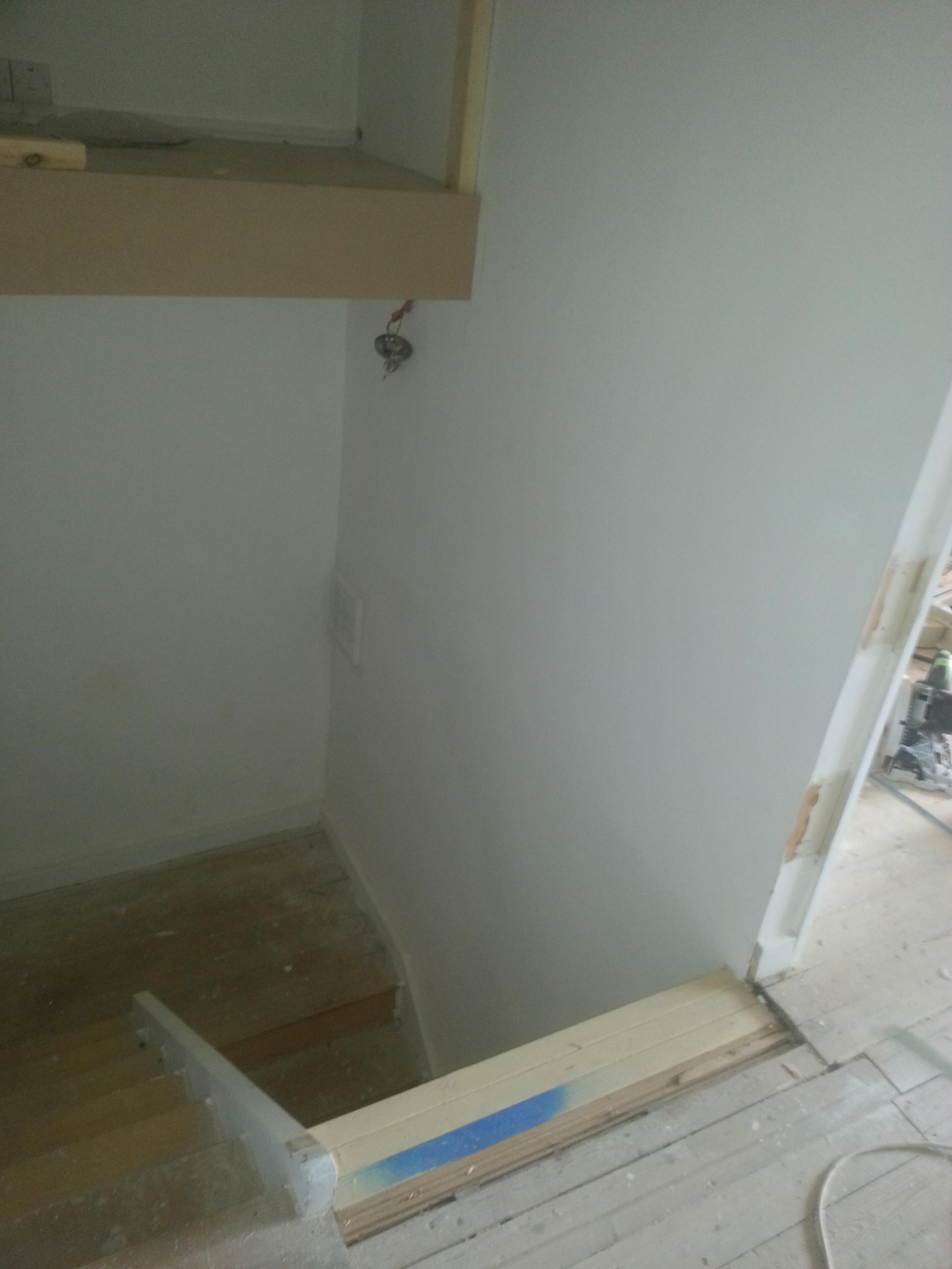 stair pics B4